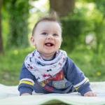 Бебешка фотосесия Русе