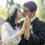 сватбена фотография в русе