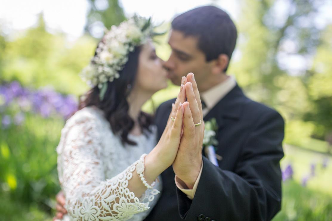 Сватба на В+П