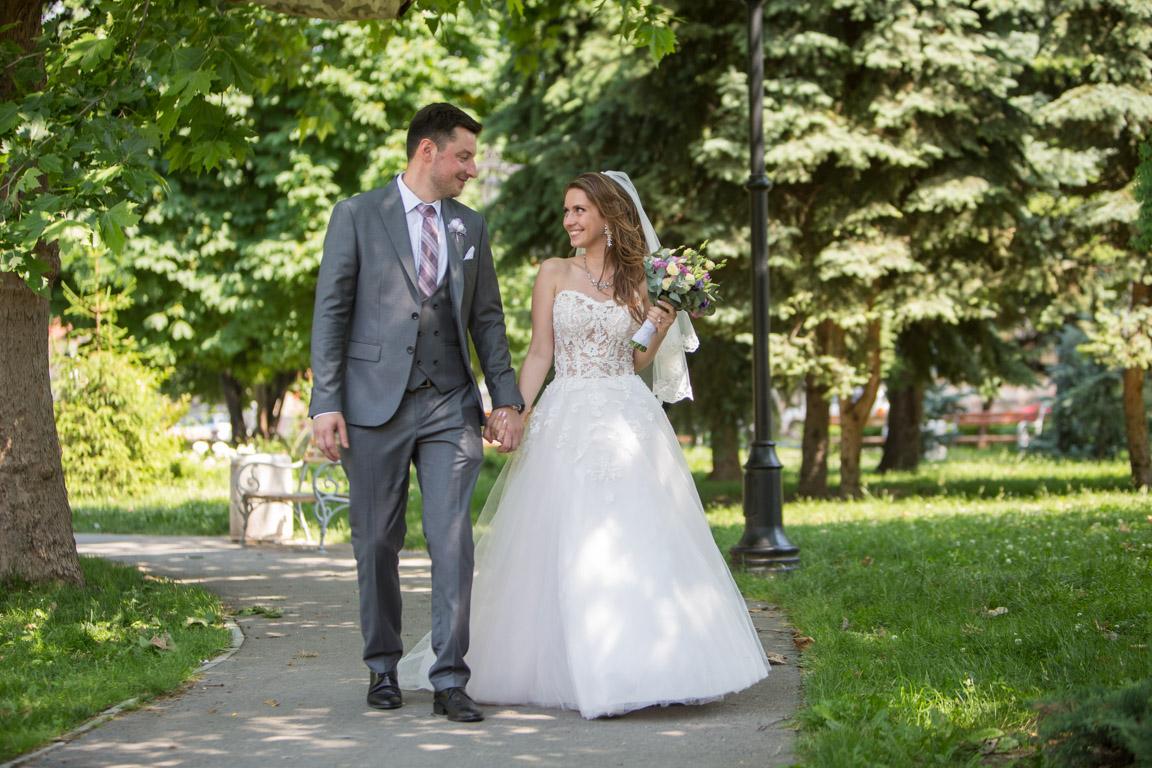 Сватба на Д+Т