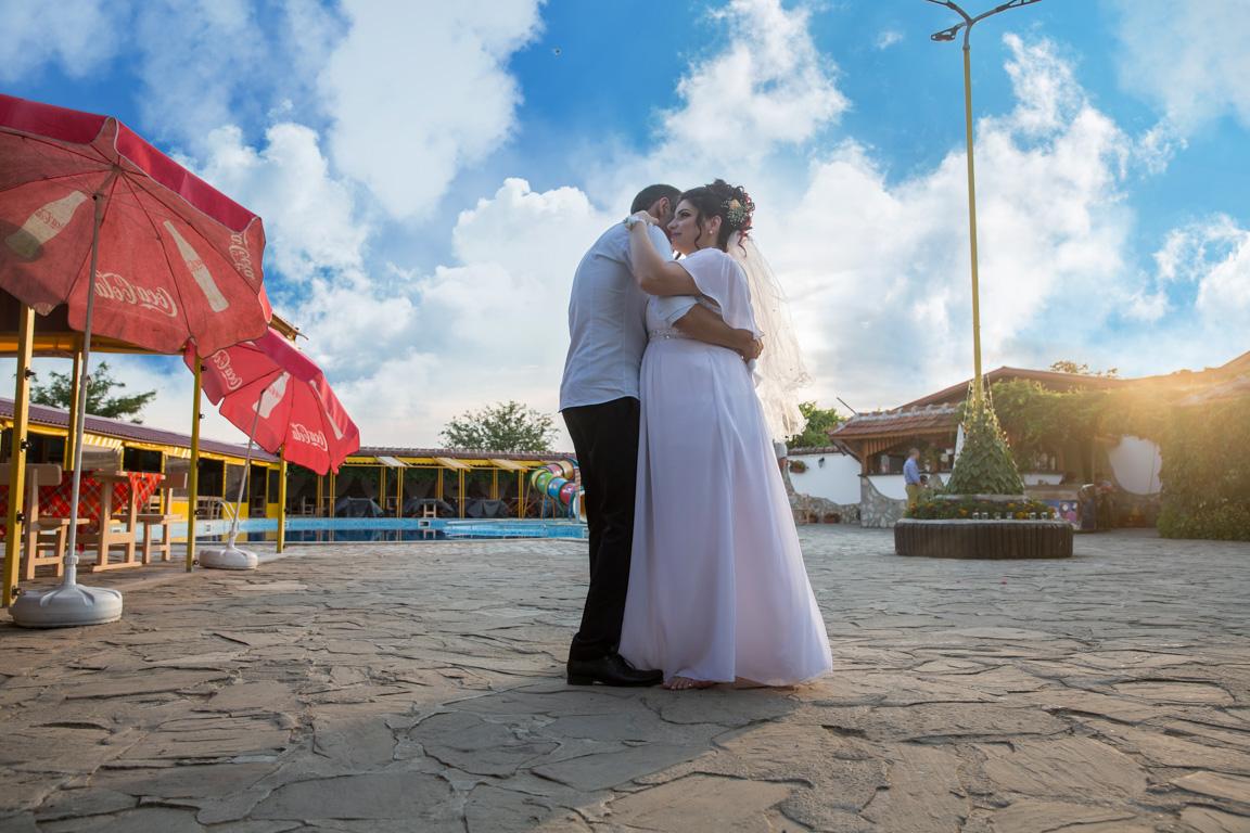 Сватба на П+Ф