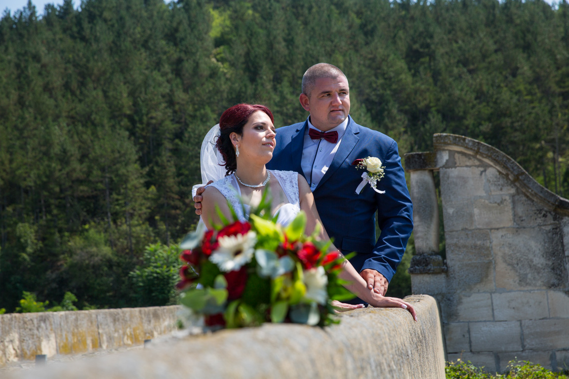 Сватба на И+Т