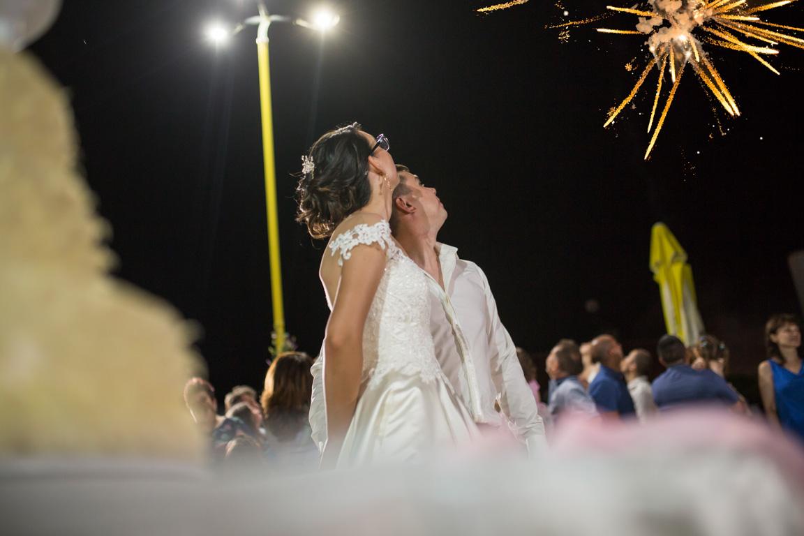 Сватба на E+H