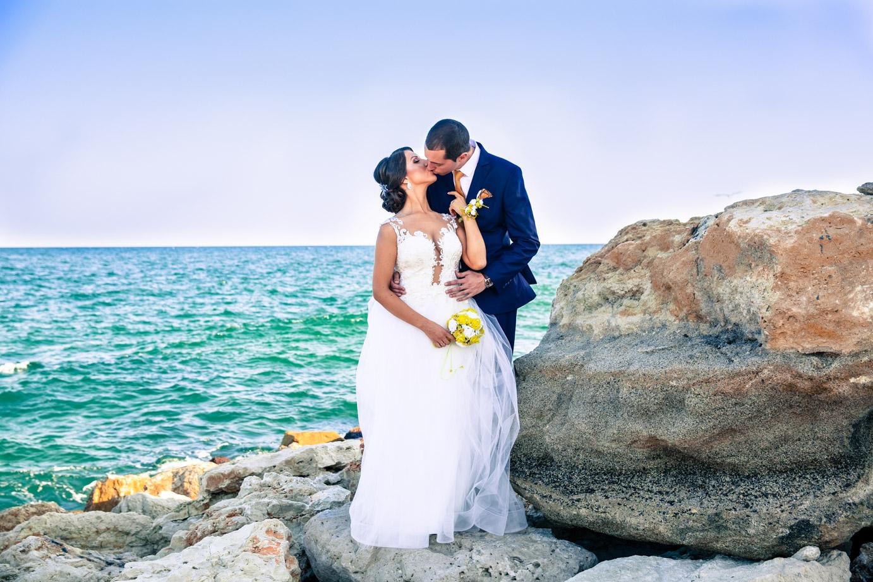 Сватба на Б+М