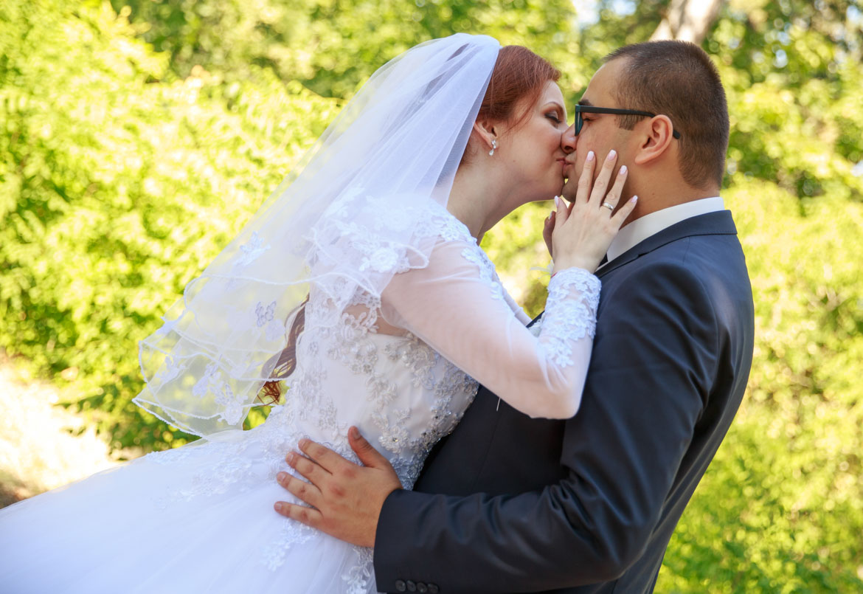 Сватба на С+И