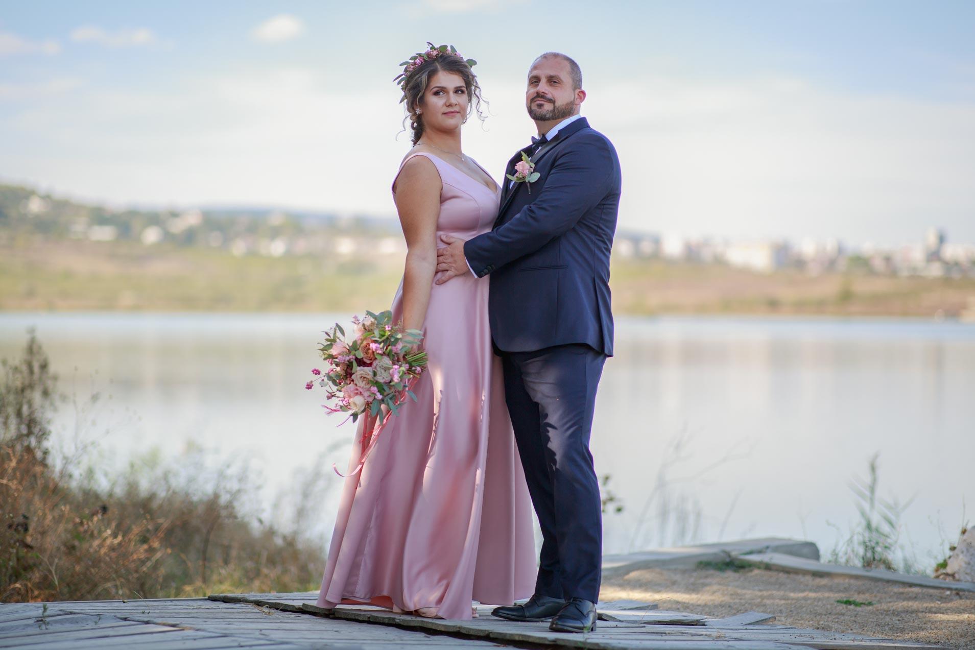 Сватба на С+Д