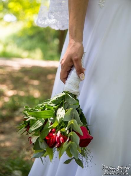 Сватбена видеография