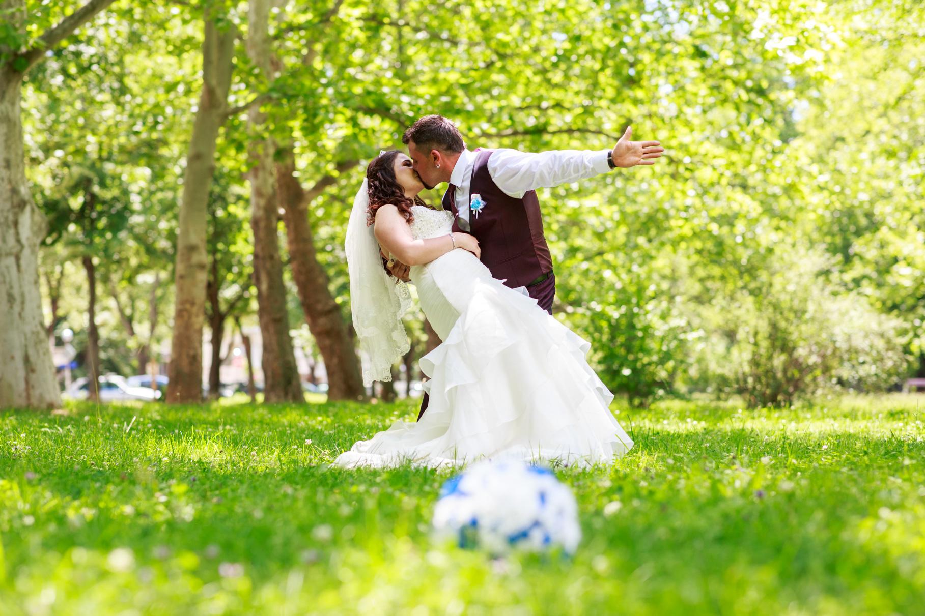 Сватба на Н+Х