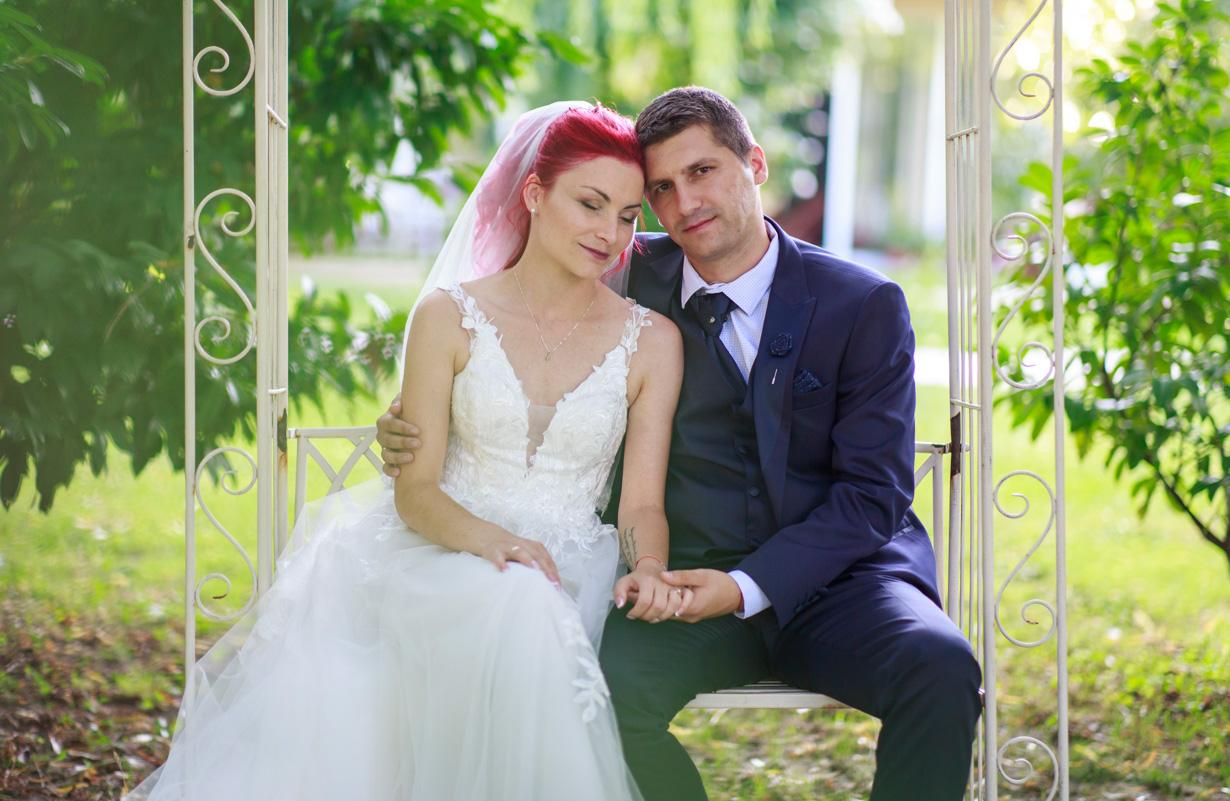 Сватба М Л+А
