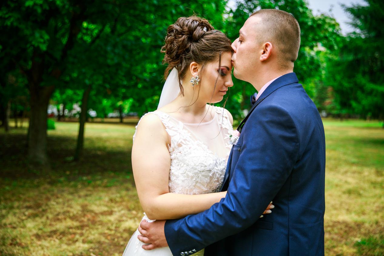 Сватба на П+Л