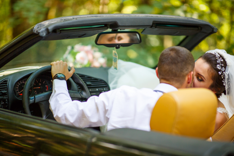Сватба Е+М