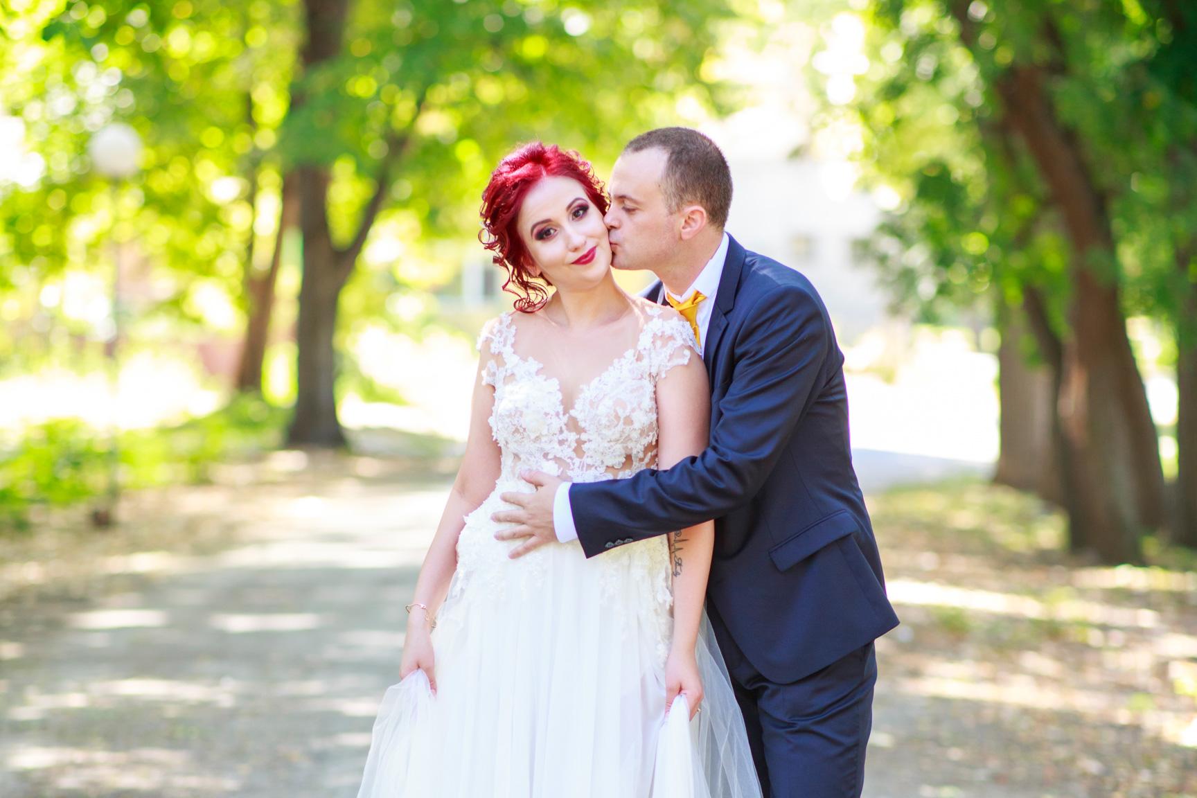 Сватба М+С
