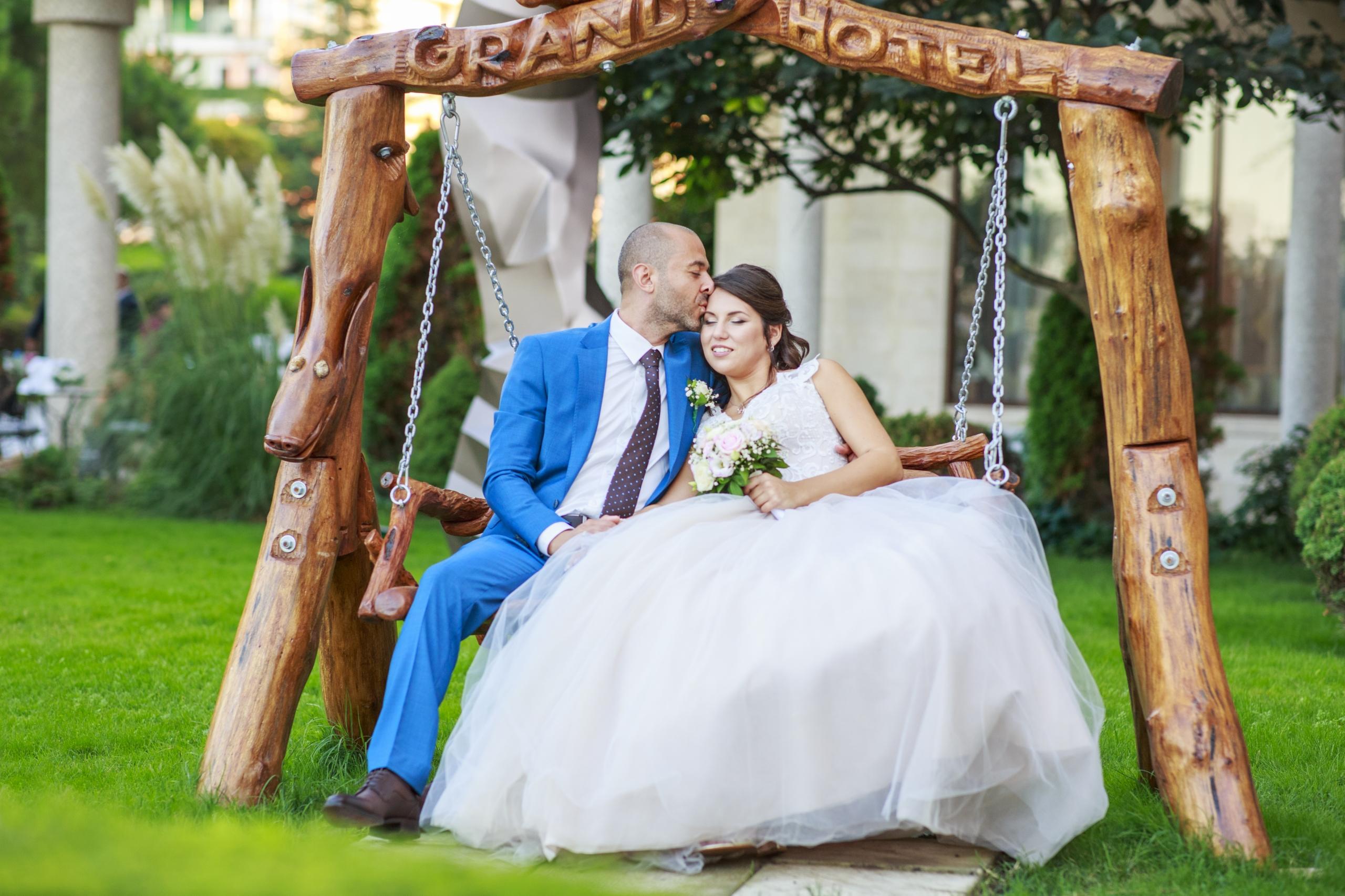 Сватба Е+Н