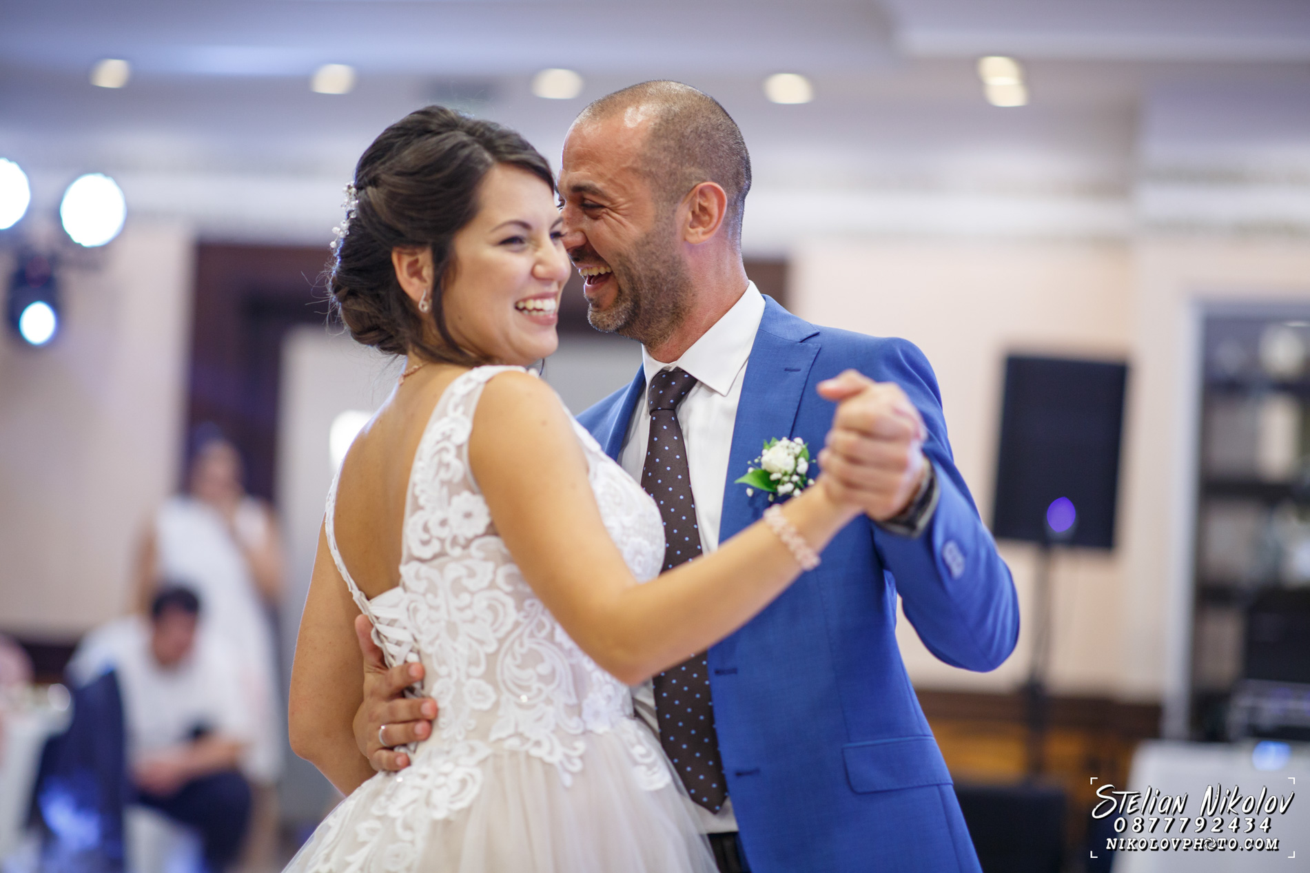 сватбен фотограф поморие