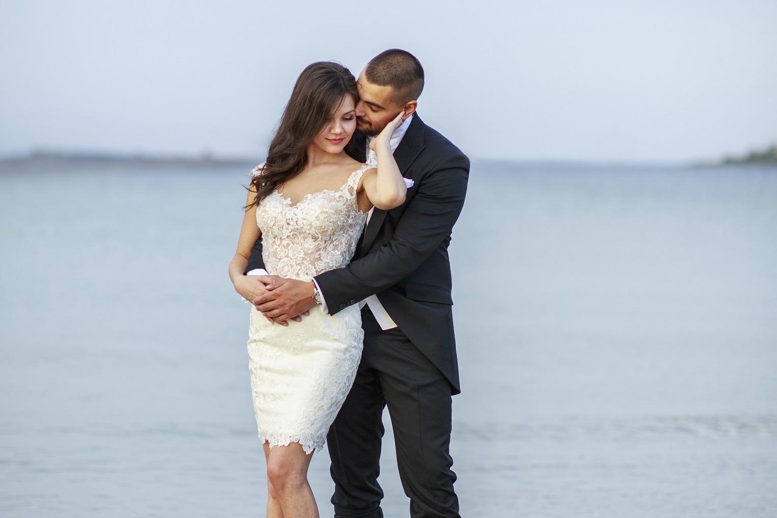 Сватба Р+К