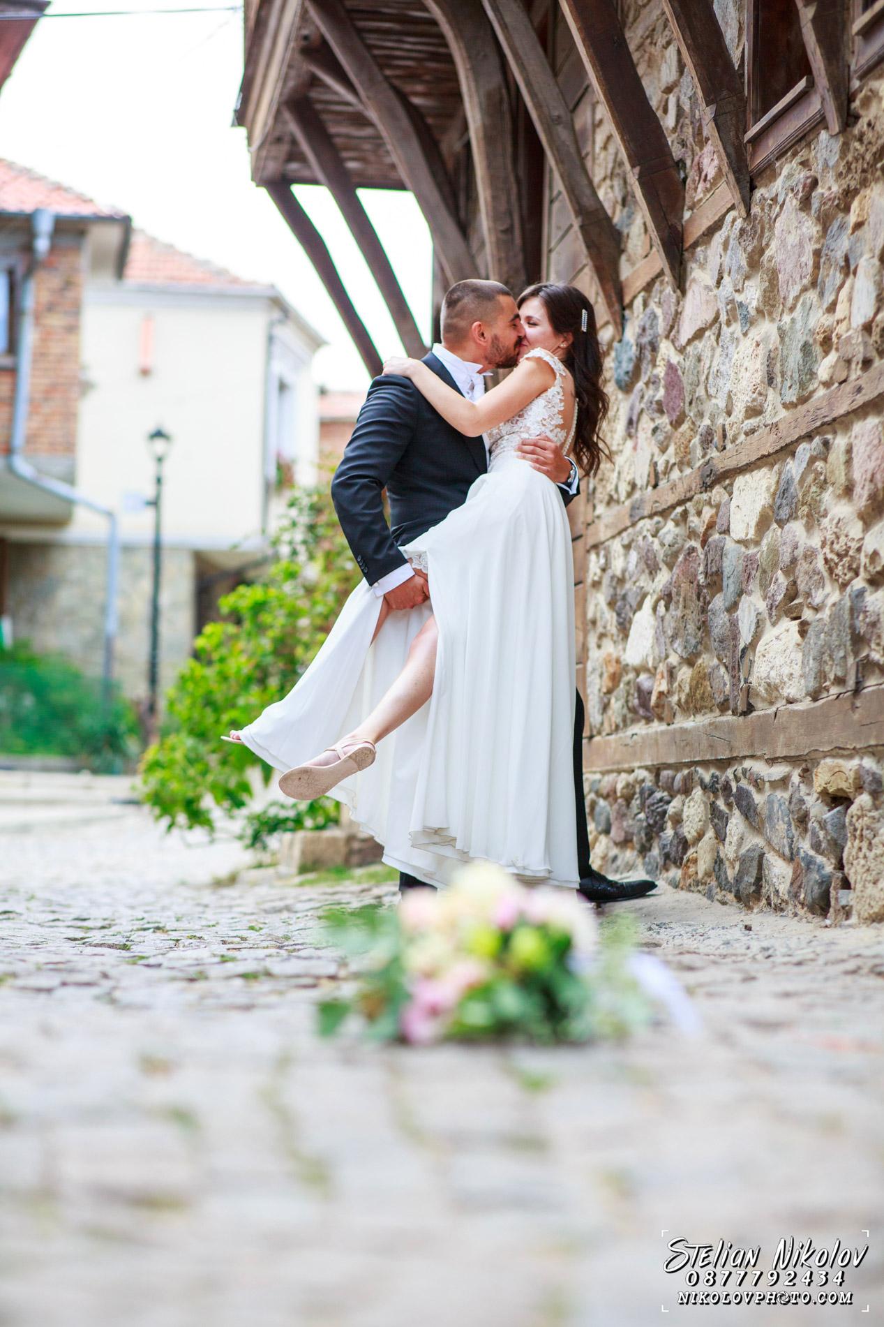сватба созопол цени