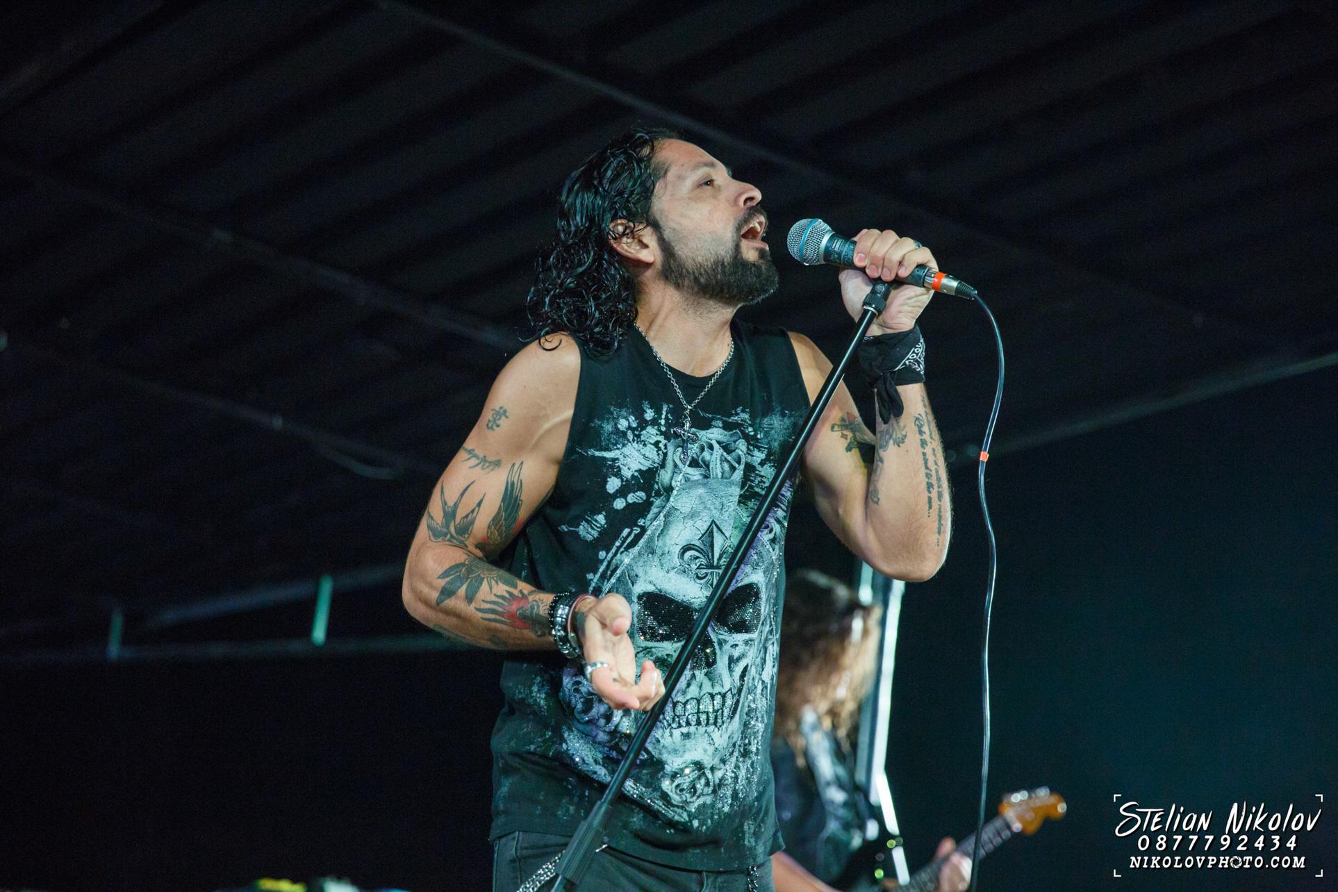 Japara Mega Rock