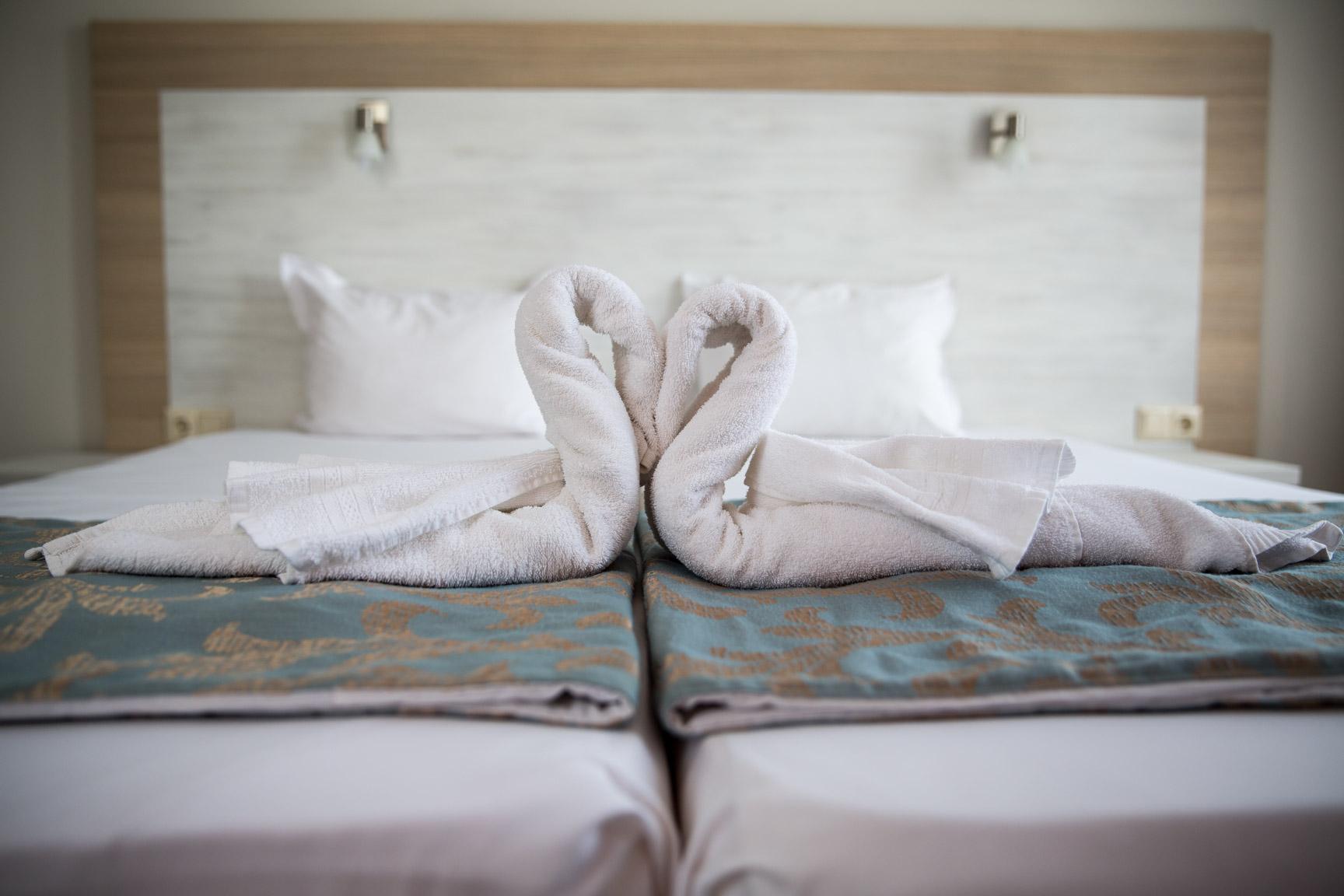 Интериорна и екстериорна фотография - Хотел Melia Mar Созопол