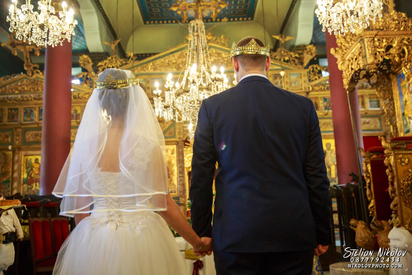 фотограф за сватба варна цени