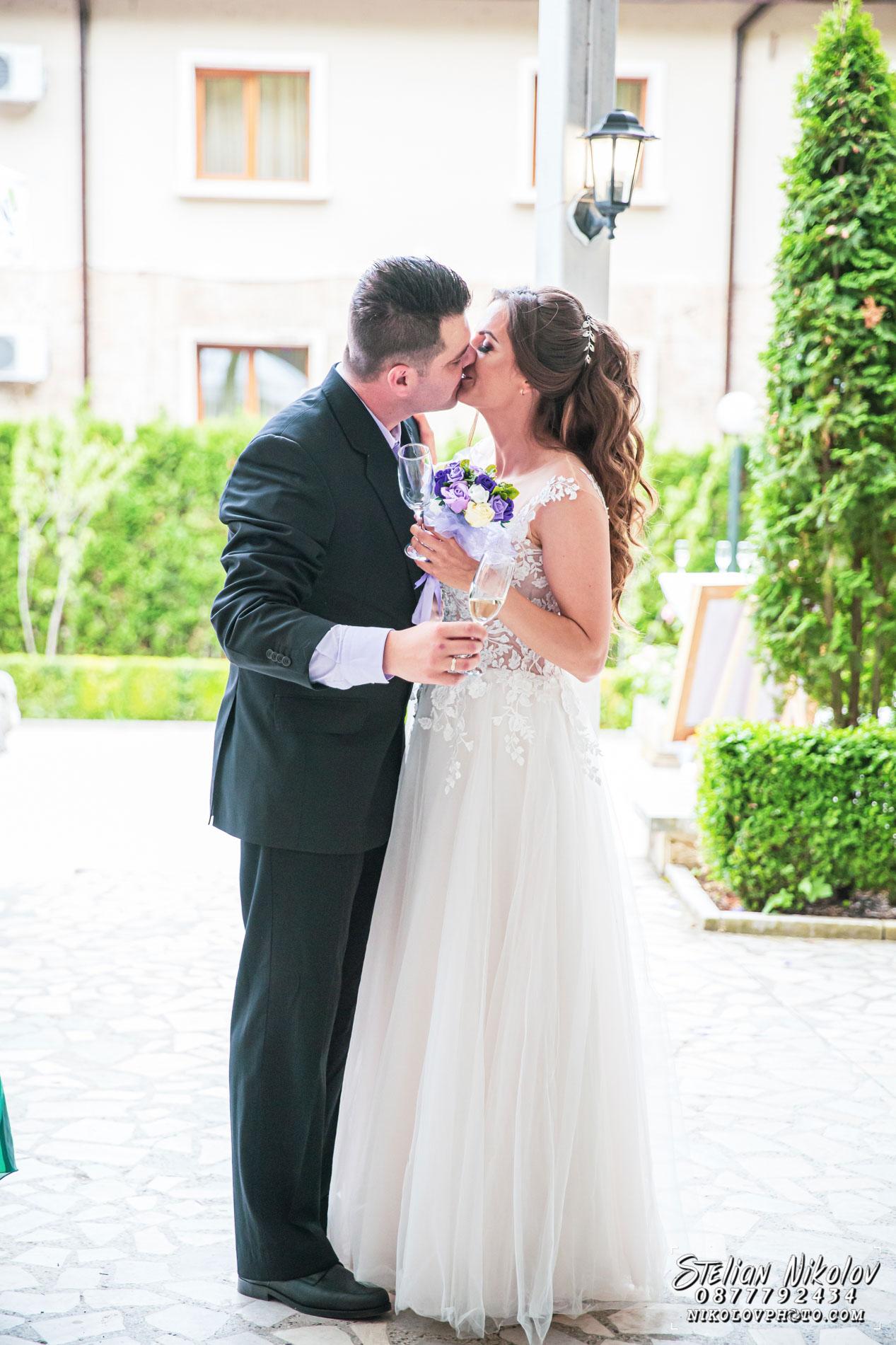 сватба фотограф плевен цени