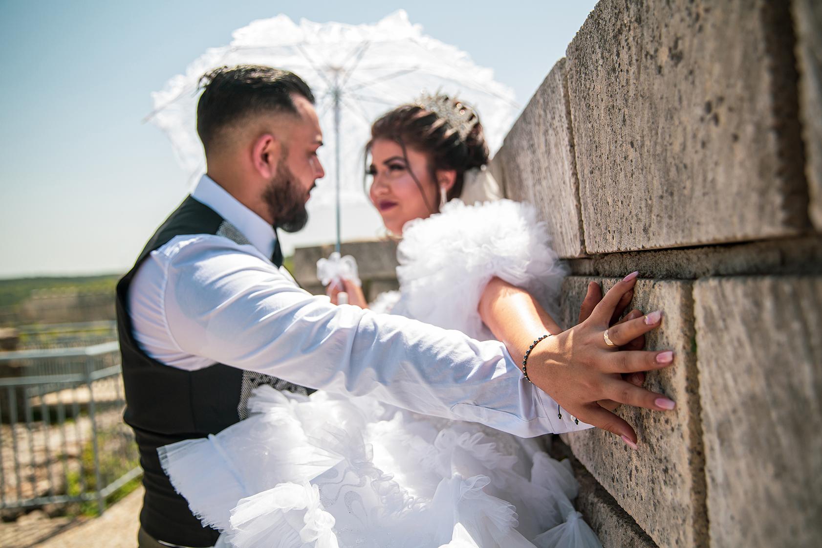 Сватба И+А