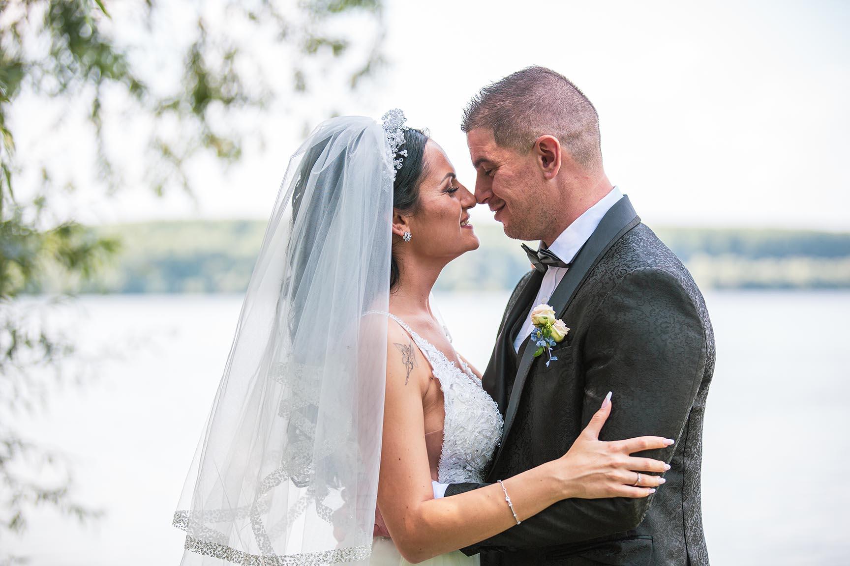 Сватба Е+Д