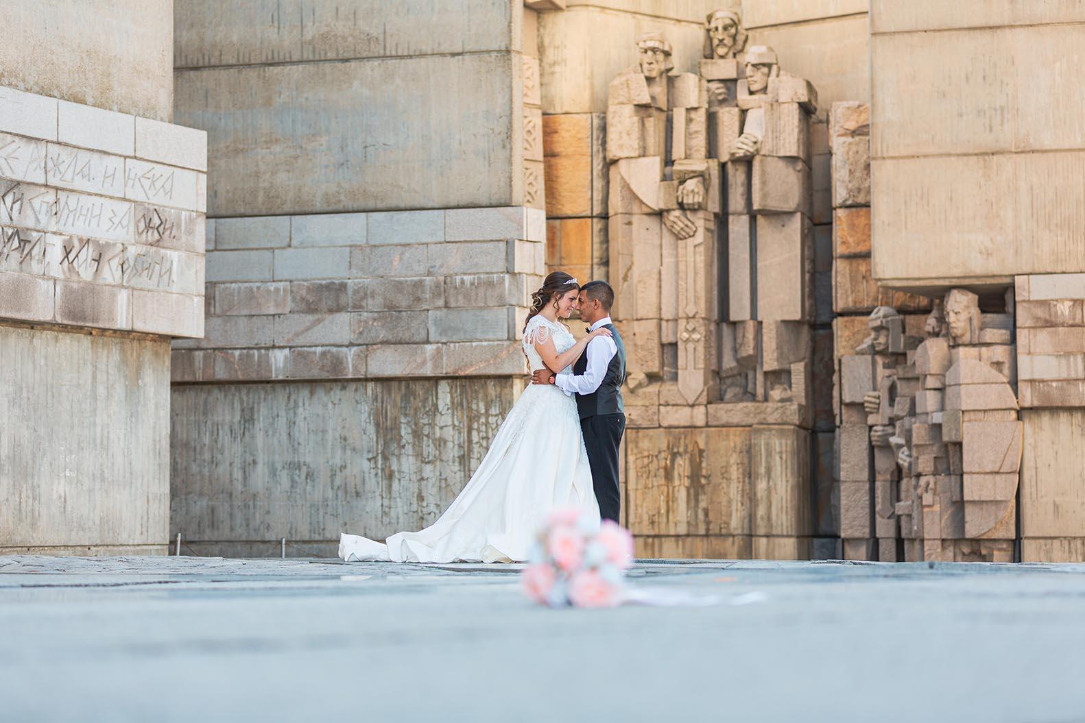 Сватба М+Н